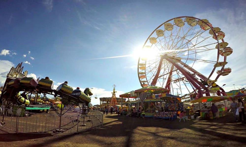 Fiestas y ferias de Durango Foto Durango Oficial