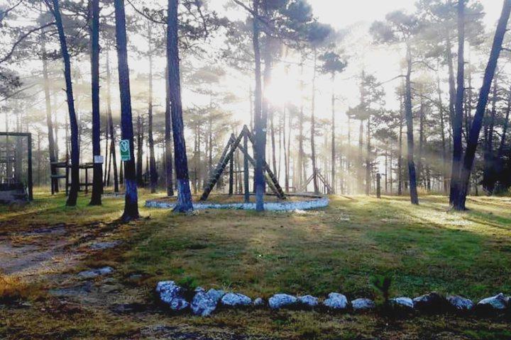 Foto Cabañas y Parque Ecológico El Tecuán Fb.