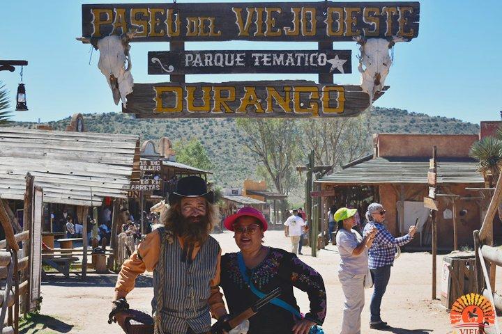 Foto Paseo del Viejo Oeste Fb.