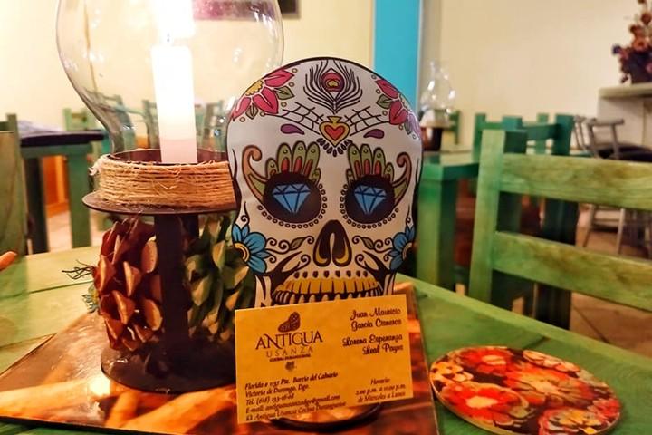 Foto Restaurante Antigua Usanza Fb.