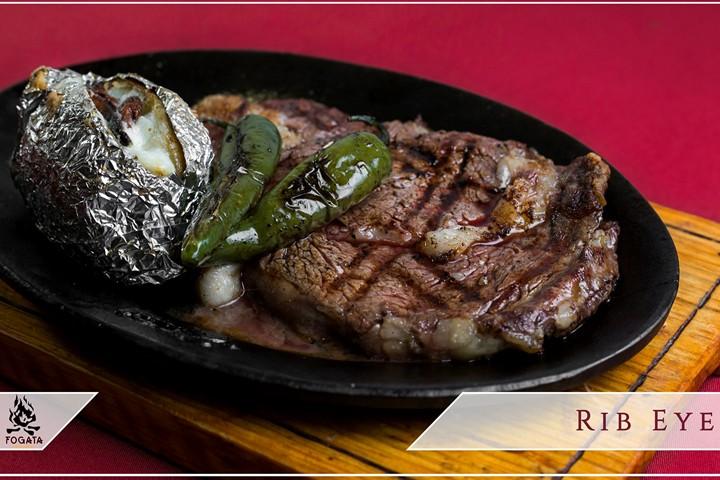 Foto Restaurante La Fogata Fb.