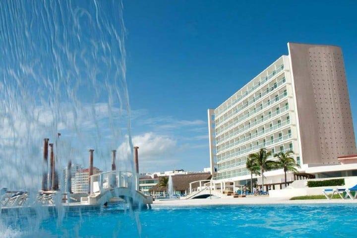 ¿Ya saben dónde hospedarse en Xplor? Esta es una gran opción Foto: Krystal Cancún