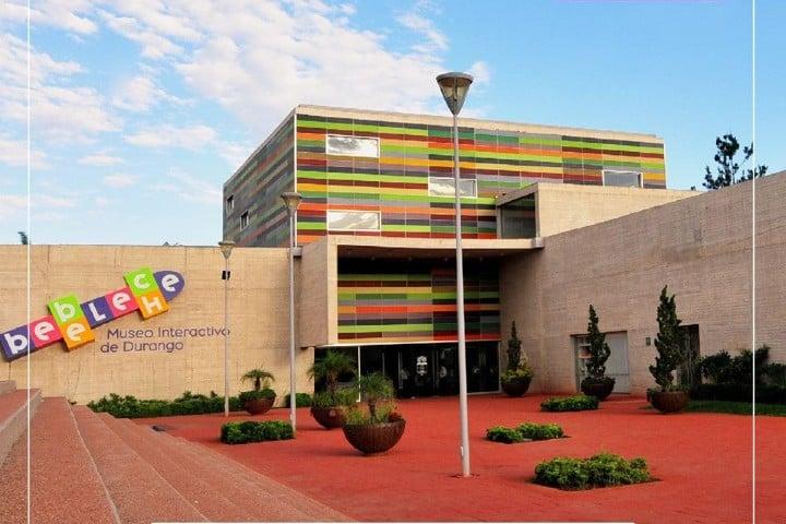 Visita este museo entre las cosas qué hacer en Durango Foto: Museo Bebeleche