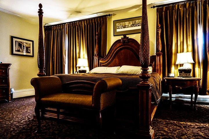 Habitación 217 Hotel Stanley. Foto Hotel Stanley Fb