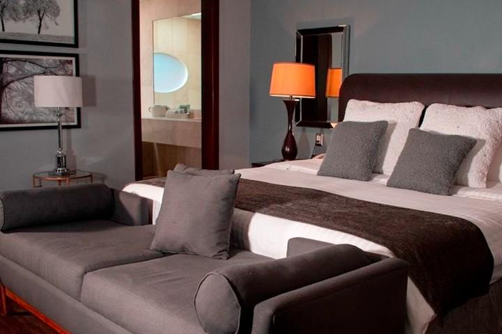 Habitación Foto Hotel Gobernador.
