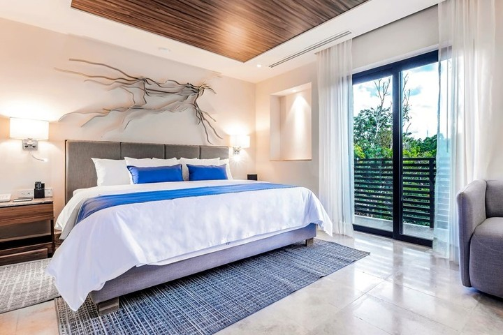 Habitación Hotel Náay Tulum Fb2.