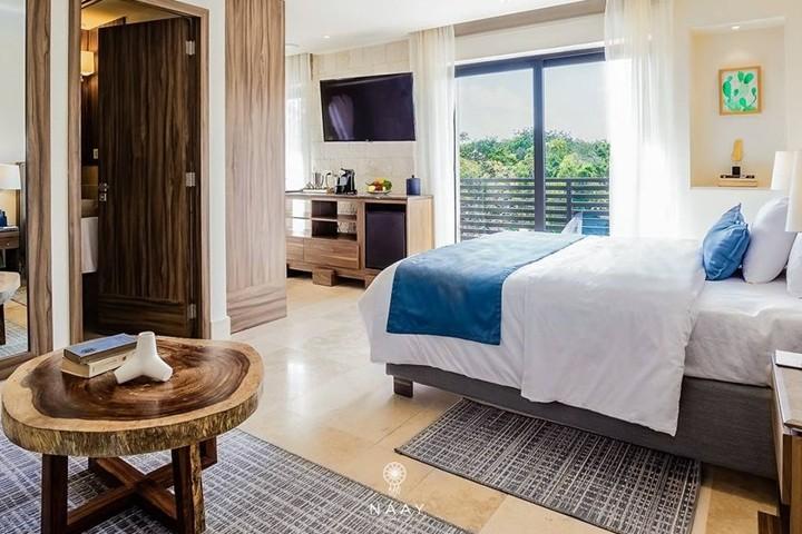 Habitación Hotel Náay Tulum Fb3.