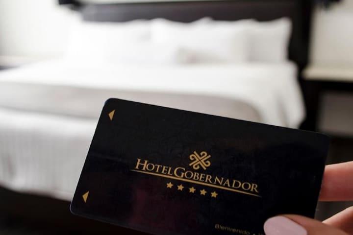 Hotel Gobernador Foto: Hotel Gobernador | Facebook