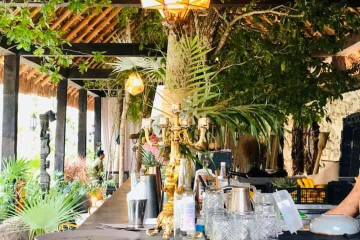 Hotel Bardo, un lugar acogedor dónde hospedarse en Xcaret Foto: Silvia Marino