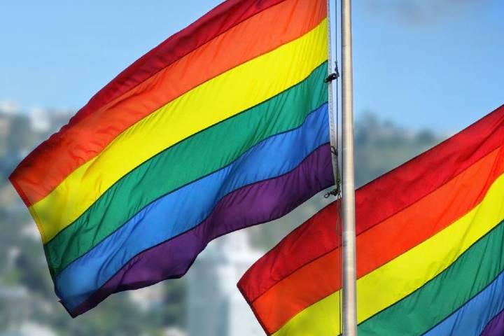 Concurso de pasaporte Rainbow Foto: VisitTheUsa.com