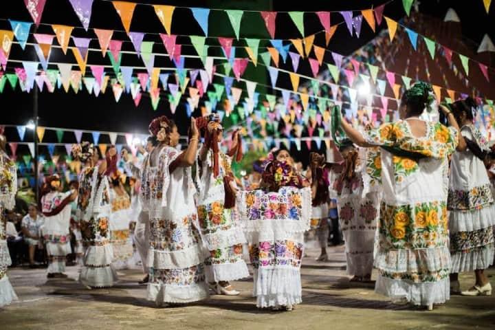 Calles de Yucatán Foto Yucatán al momento | Facebook