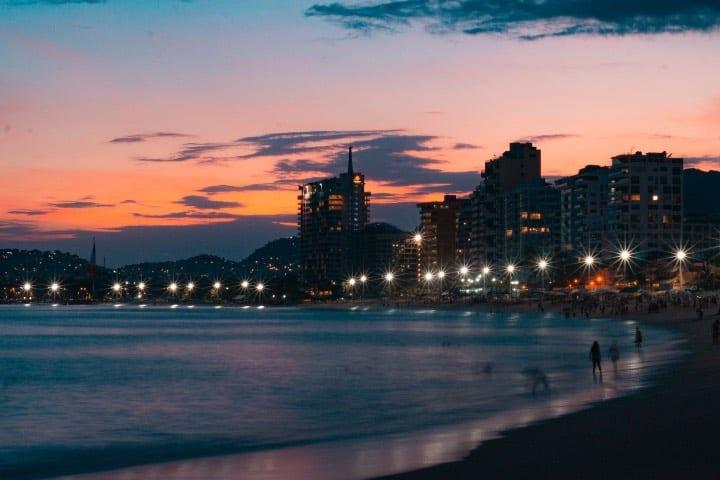 La inspiración la puedes encontrar en Acapulco Foto N3otr3x