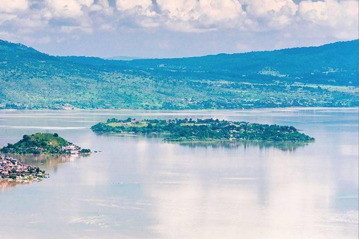 Lago. Foto: Flickr