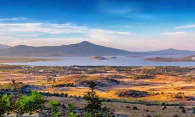 Lago de Pátzcuaro. Foto: Flickr