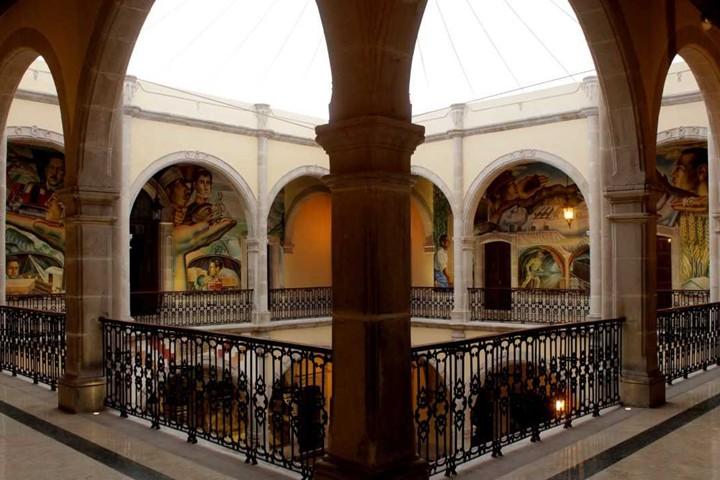 Museo Francisco Villa Foto México es cultura.