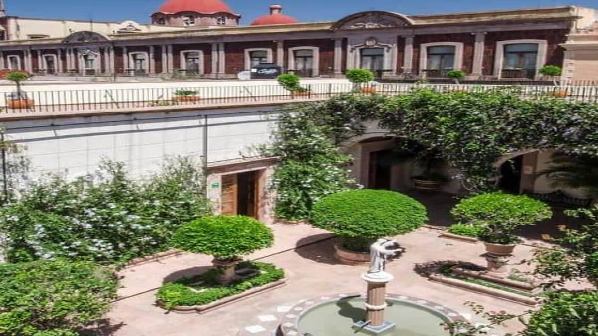 Museo Portada