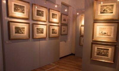 Museo. Foto: Secretaria de Turismo Zacatecas