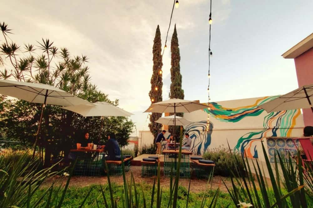 PORTADA Hostal en Nayarit – Foto Casa Violeta