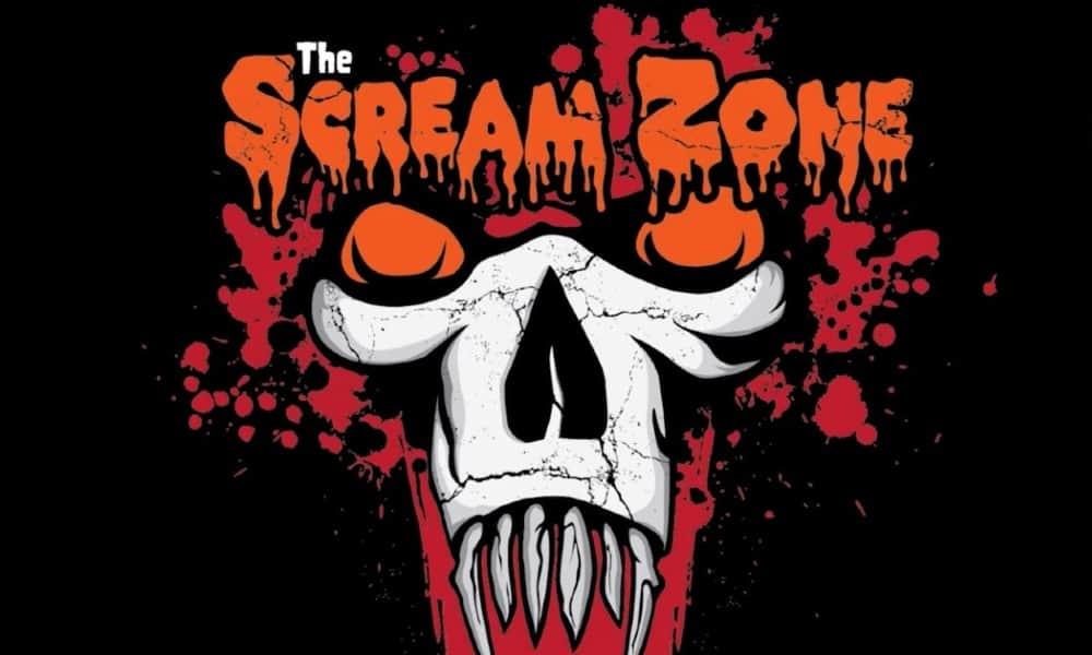 Scream Zone. Foto: STV