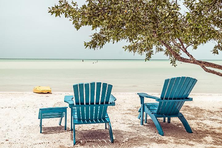 ¿Estás listo para disfrutar de unas vacaciones? Foto: Archivo