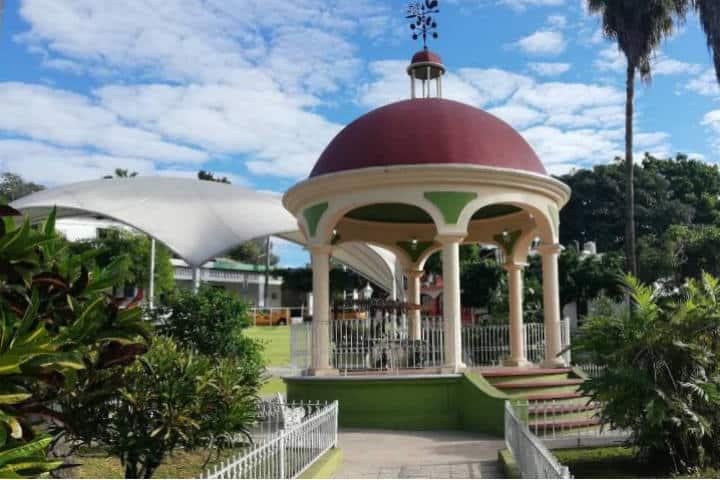 Suchitlán, Colima – Foto Luis Juárez J.