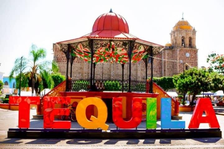 Tequila, Jalisco Foto Hotel Solar de las Ánimas