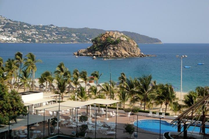 Visita Acapulco, probablemente encuentres una inspiración Foto Martín Oertle