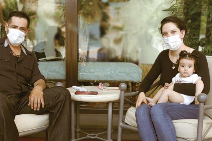 Visitantes en las instalaciones de Mundo Cuervo Foto: Hotel Solar de las Ánimas