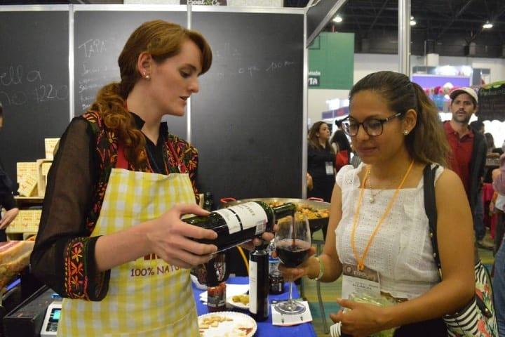Wine Room es una experiencia que fascina todos los amantes del vino Foto Gourmet Show | Twitter