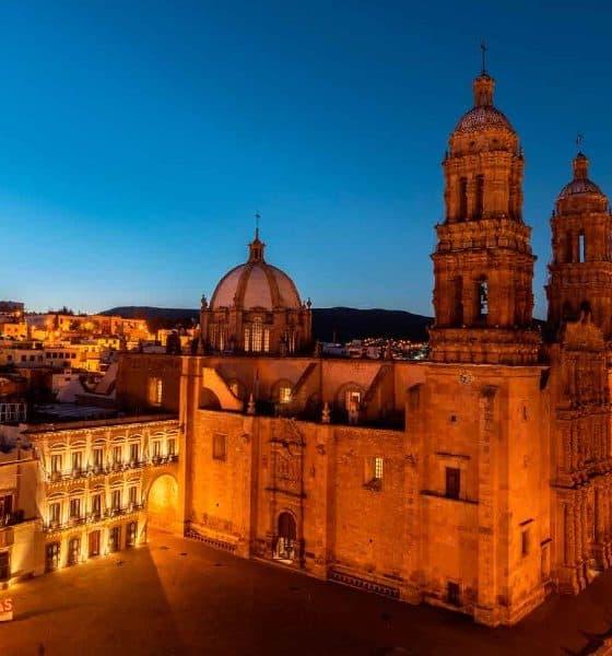 Zacatecas es un destino de película