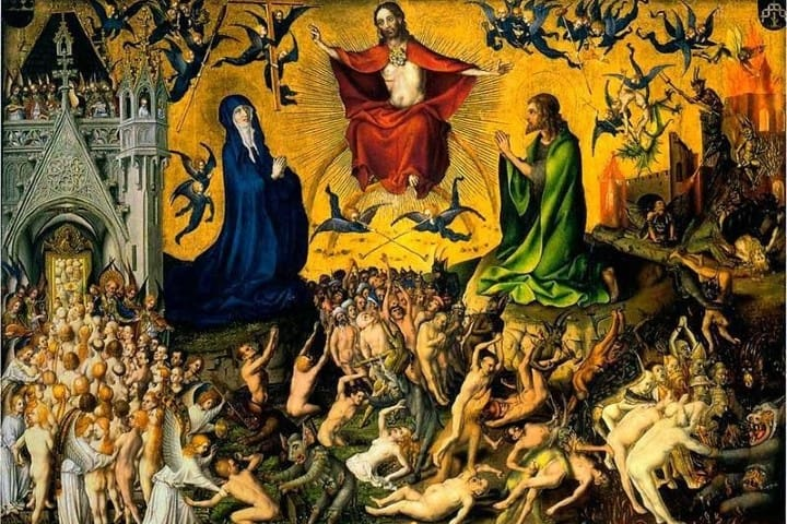 El cristianismo Foto: Archivo
