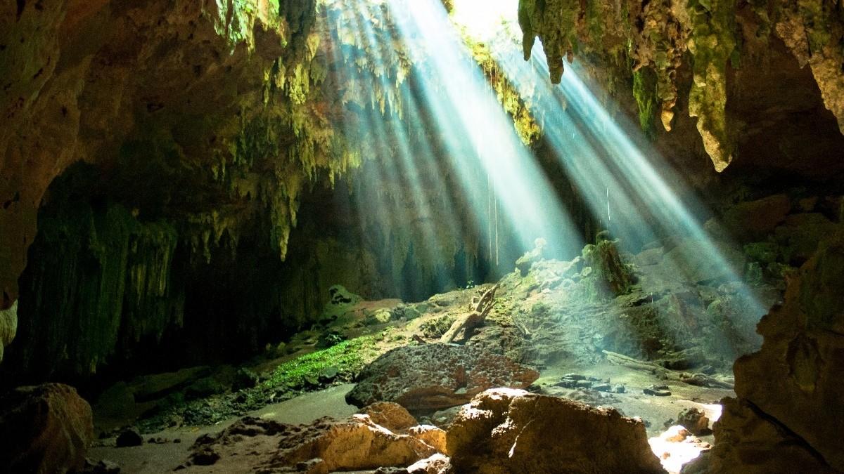 grutas foto google (1)