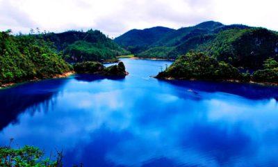 Laguna de Montebello