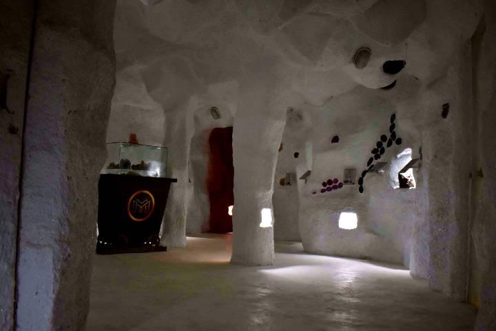 Museo del ópalo