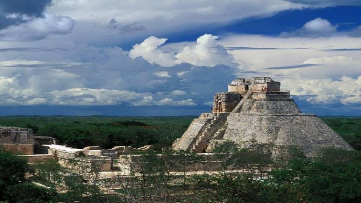 Dzibilchaltun a Cenote. Foto: Pacaypalla