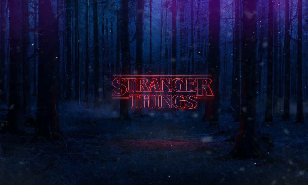 Lugares de Atlanta donde se grabó Stranger Things Foto: Archivo