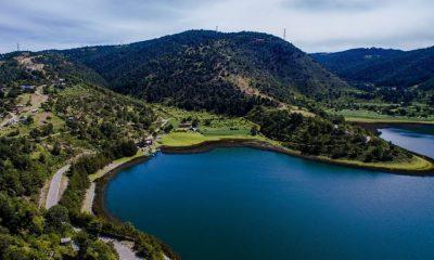 Portada: Lagunas de Zempoala. Foto de Mxcity.mx