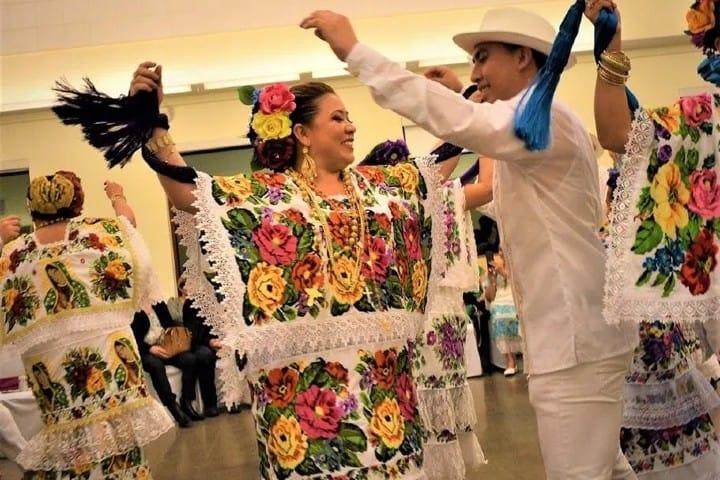 La Jarana de Yucatán Foto | yucatannoticias.com