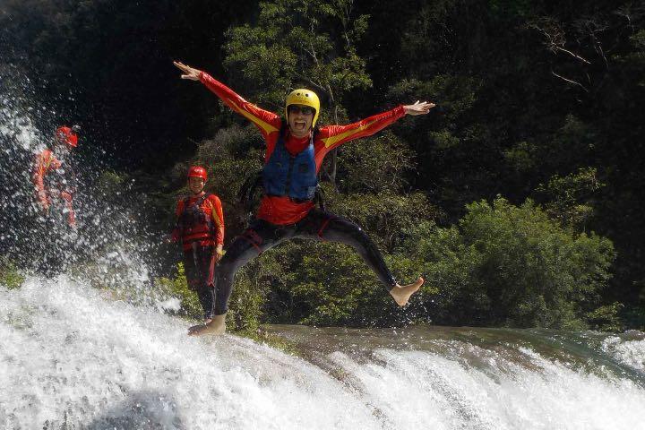 ¡Las Cascadas de Micos te están esperando! Foto: huaXteca
