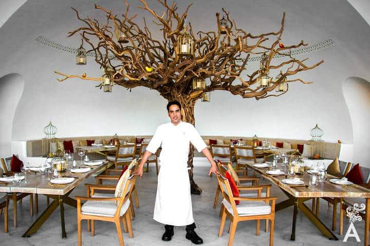 Anand-Singh-Chef-Revelacion-Arbol-las-Ventanas-al-Paraiso-Foto-Tendencia-Magazine