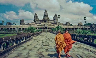 Angkor Wat: datos curiosos de este templo. Foto: Viajes Asiaticos.