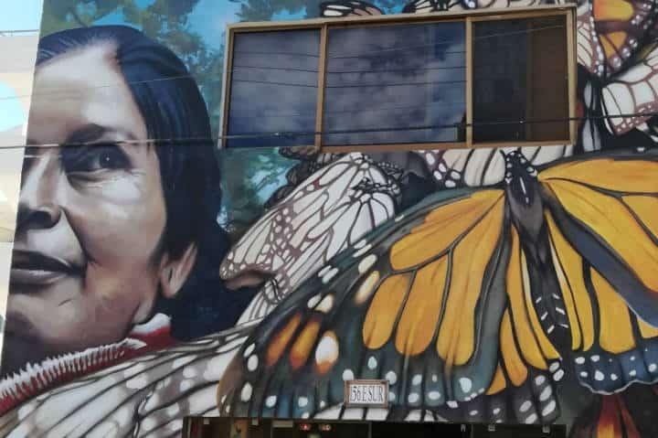 Arte en pueblos de Nayarit - Foto Luis Juárez J.