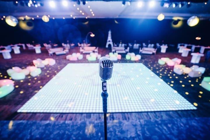 Atrévete a vivir una experiencia llena de música Foto: Hard Rock Hotel Riviera Maya | Facebook