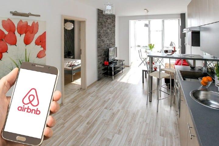 Casa Airbnb Foto: ticbeat