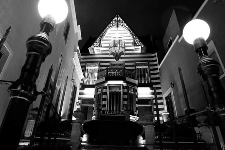 Casa de las brujas Guanajuato. foto: Archivo.
