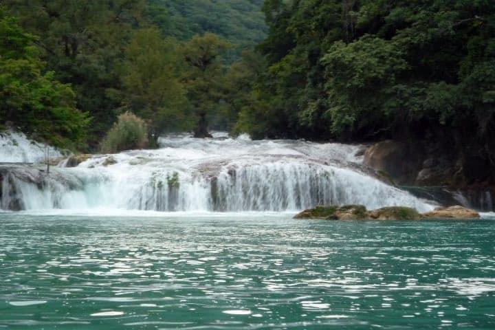 Cascadas de Micos Foto: mAc rOA