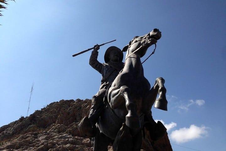 Centauro-del-Norte Lugares para visitar en Chihuahua