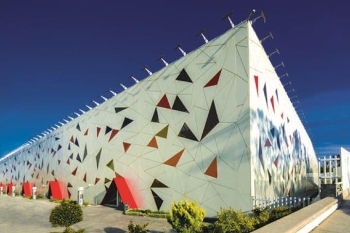 Centro expositor de Puebla Foto: Pasajero 7
