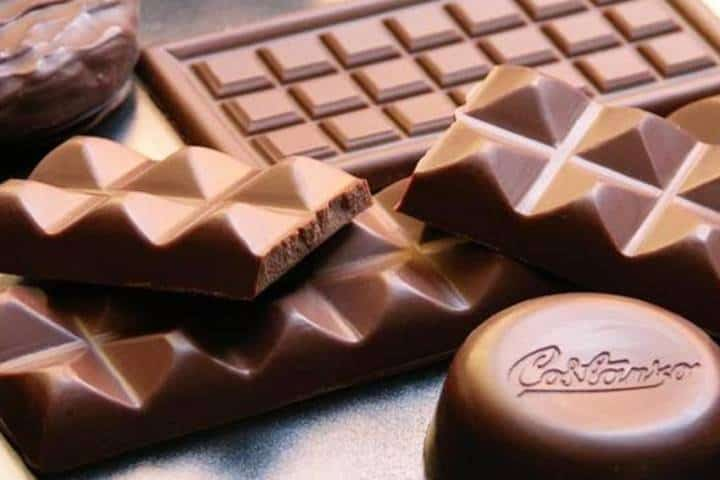 Chocolates Dulces Costanzo Foto: Sección Amarilla