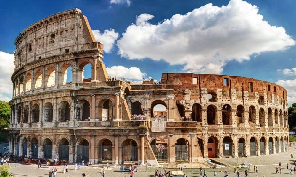 Coliseo Romano Foto_Coliseoromano